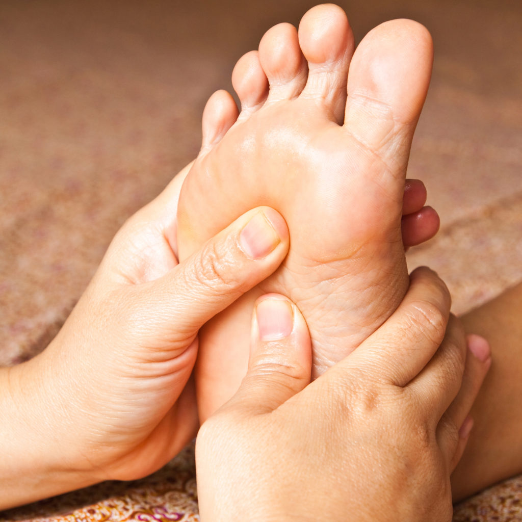 Chiropody, Foot health & Podiatry